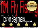 Thumbnail SOLVED - 101 Fly Fishing Tips For Beginners - Newly Revised