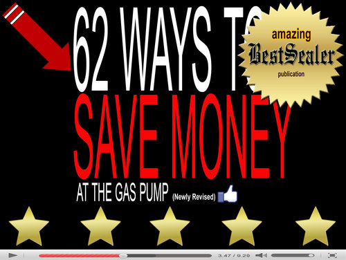 Product picture SOLVED - 62 Ways Tо Save Money At Thе Gas Pump - Updated